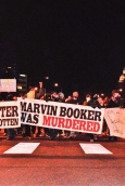Marvin Booker Was Murdered