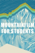 Mountain Film 2018 for Students Poster