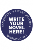 NaNoWriMo Write Your Novel Here