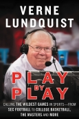 Play by Play book jacket