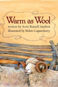 Warm As Wool by Helen Cogancherry