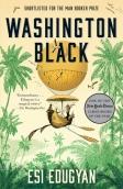 Washington Black Book Jacket