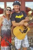 Dave & Christina Payton