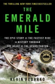 Emerald Mile Book Jacket