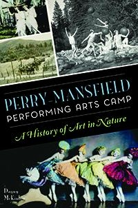 Perry Mansfield
