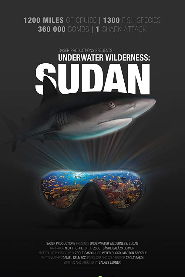 Underwater Wilderness: Sudan