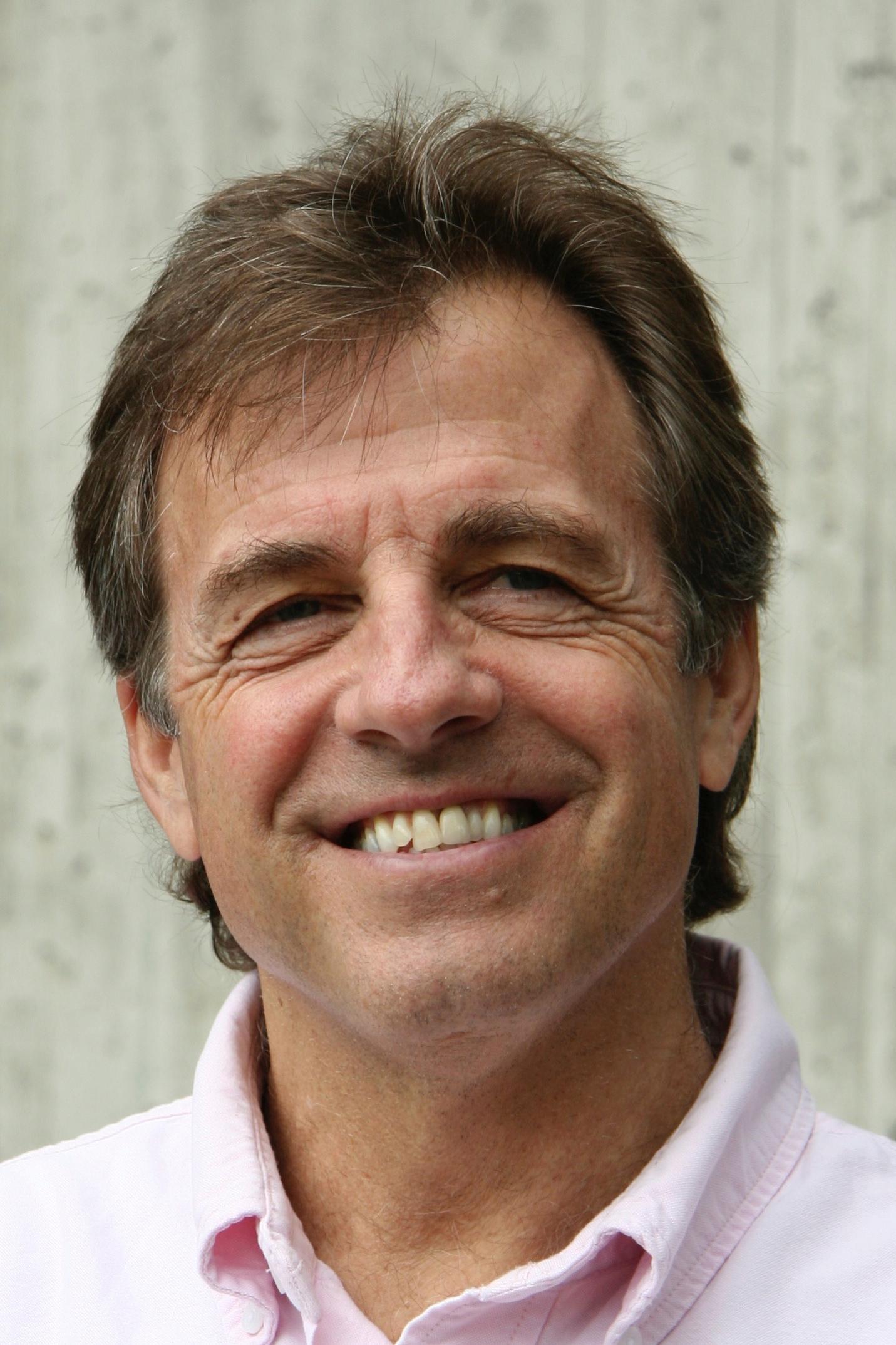 Tim Olmsted