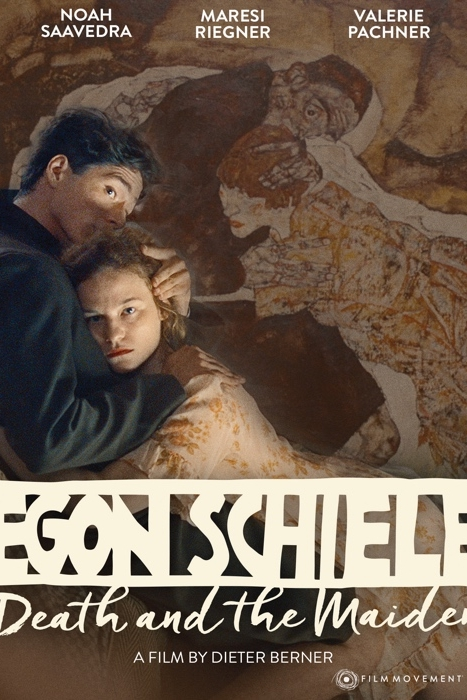 Death & the Maiden Movie Poster