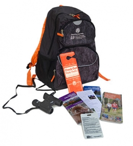 State Park Backpacks