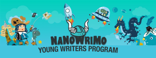 Young Writers Nanowrimo