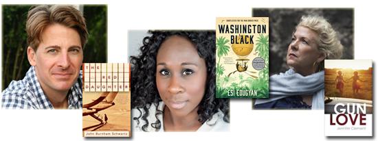 Literary Sojourn Author Study 2019
