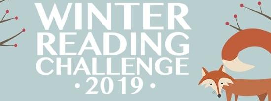 BWML 2019 Winter Reading Challenge