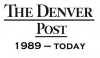 Denver Post 1989 - Present Logo