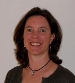 Jane Dickenson