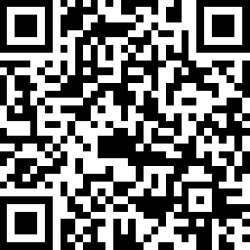 QR code for PrinterOn Mobile App single sided printer identification